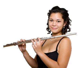 Flutist
