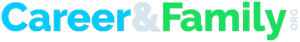 Career and Family Logo